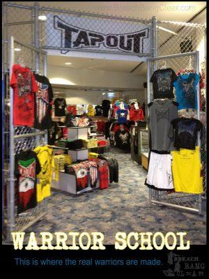 Warrior School