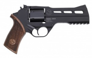 WTFO? Chiappa Firearms Triple Barrel