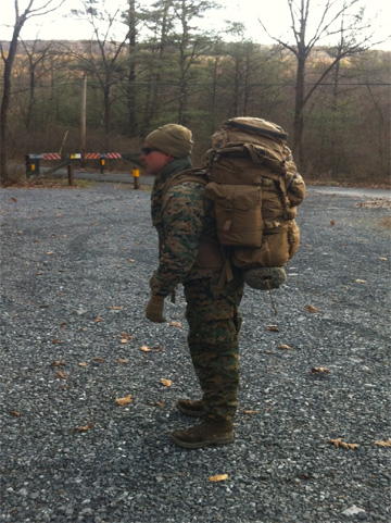 The Corps New Ruck A Review Breach Bang Clear