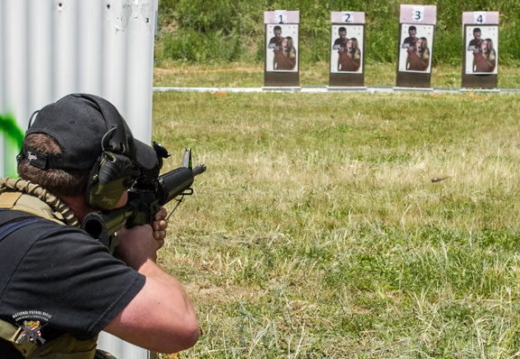national patrol rifle conference