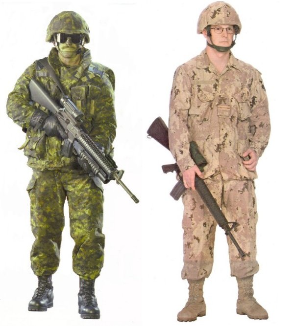 A Dearth Of Camouflage Patterns Please Sir Could We Have More Breach Bang Clear