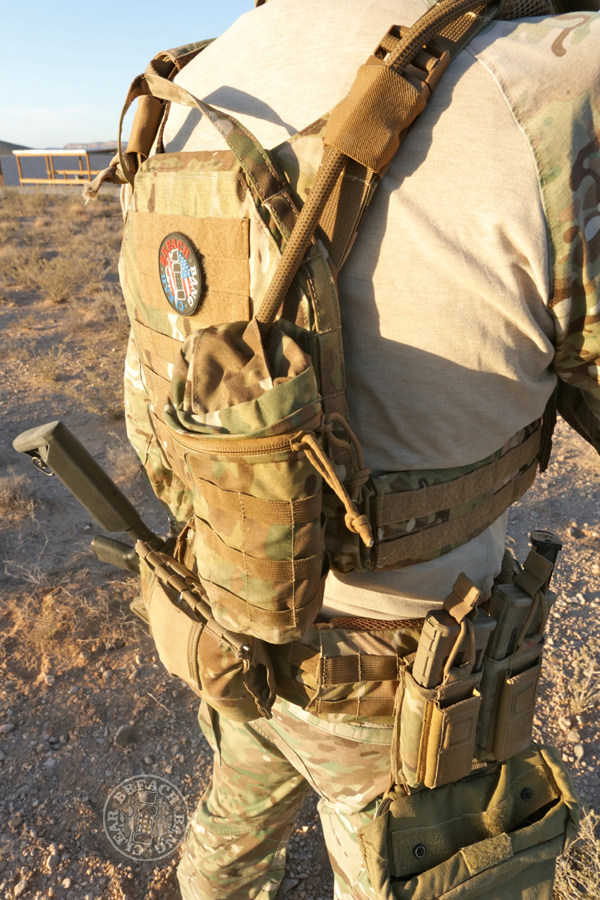 Fight Light Gear From Tactical Tailor: A Review By EAGLElement   Breach  Bang Clear Photo