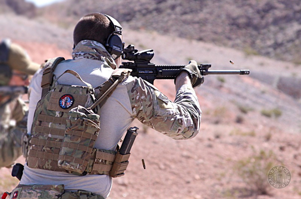 Fight Light Gear From Tactical Tailor: A Review By EAGLElement   Breach  Bang Clear
