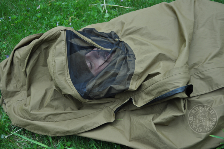 & The USMC 3-Season Sleeping Bag: A Year in Review | Breach Bang Clear
