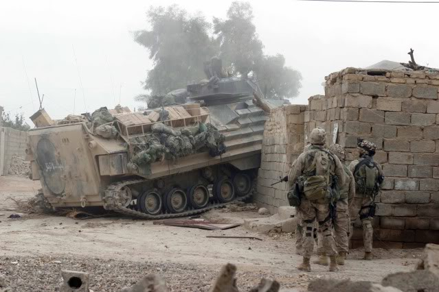 images_AAV in Iraq