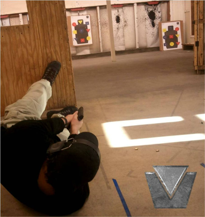 Rockwell Tactical suggests you should be keeping a record of your training. We agree.