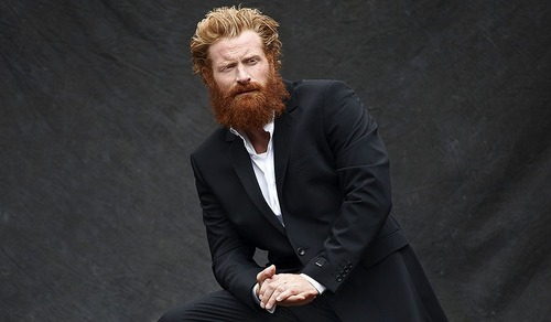 tormund giantsbane no beard