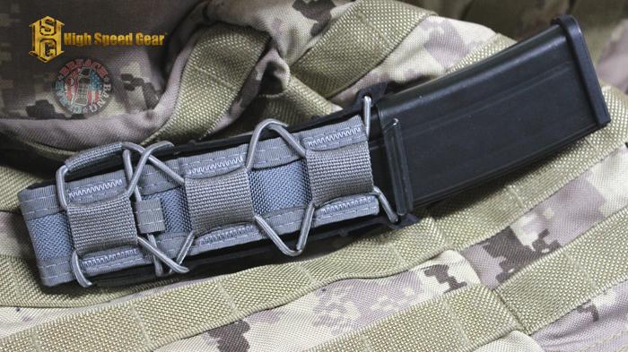 HSGI-Extended Pistol Mag Taco