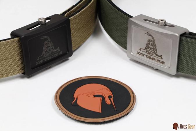 Ares Gear Gadsden Belt