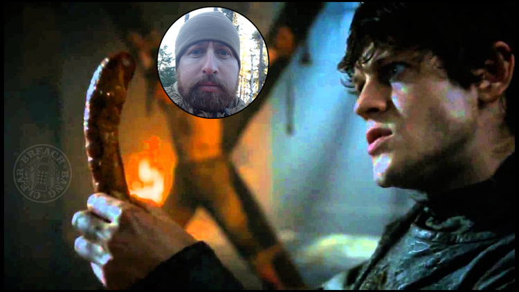 Tactical Game of Thrones Mark Keller as Ramsay Snow2