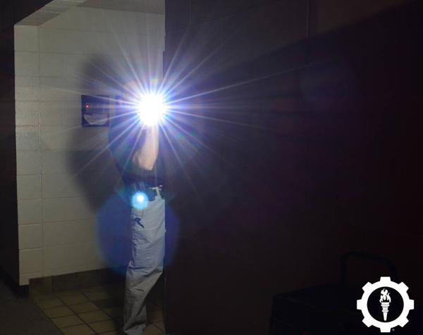 COWAN! low light 6