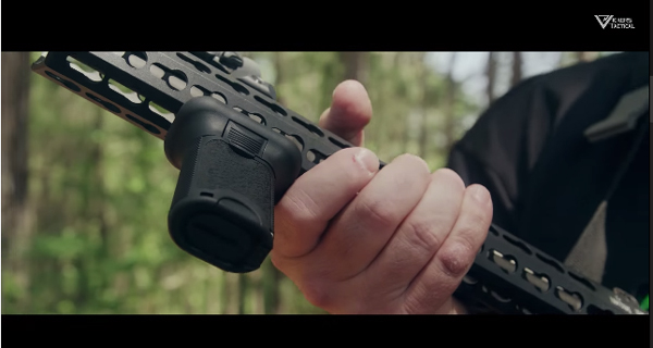 LAV - BCM - KeyMod foregrip Breach Bang Clear Vickers Tactical 2