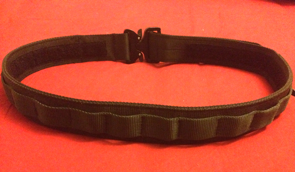 Platatac SICC Belt review 2