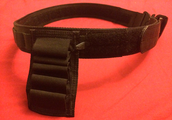 Platatac SICC Belt review 3