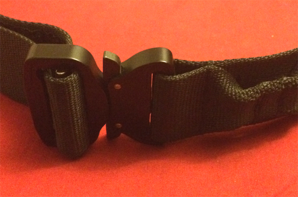 Platatac SICC Belt review 4