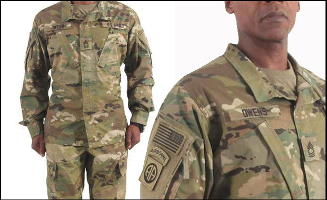 marines wear multicam and other scorpion w2 news