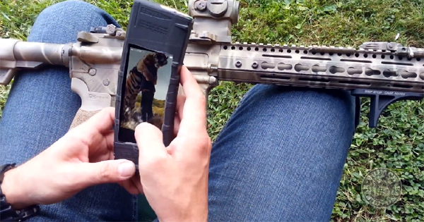 pmag iphone case