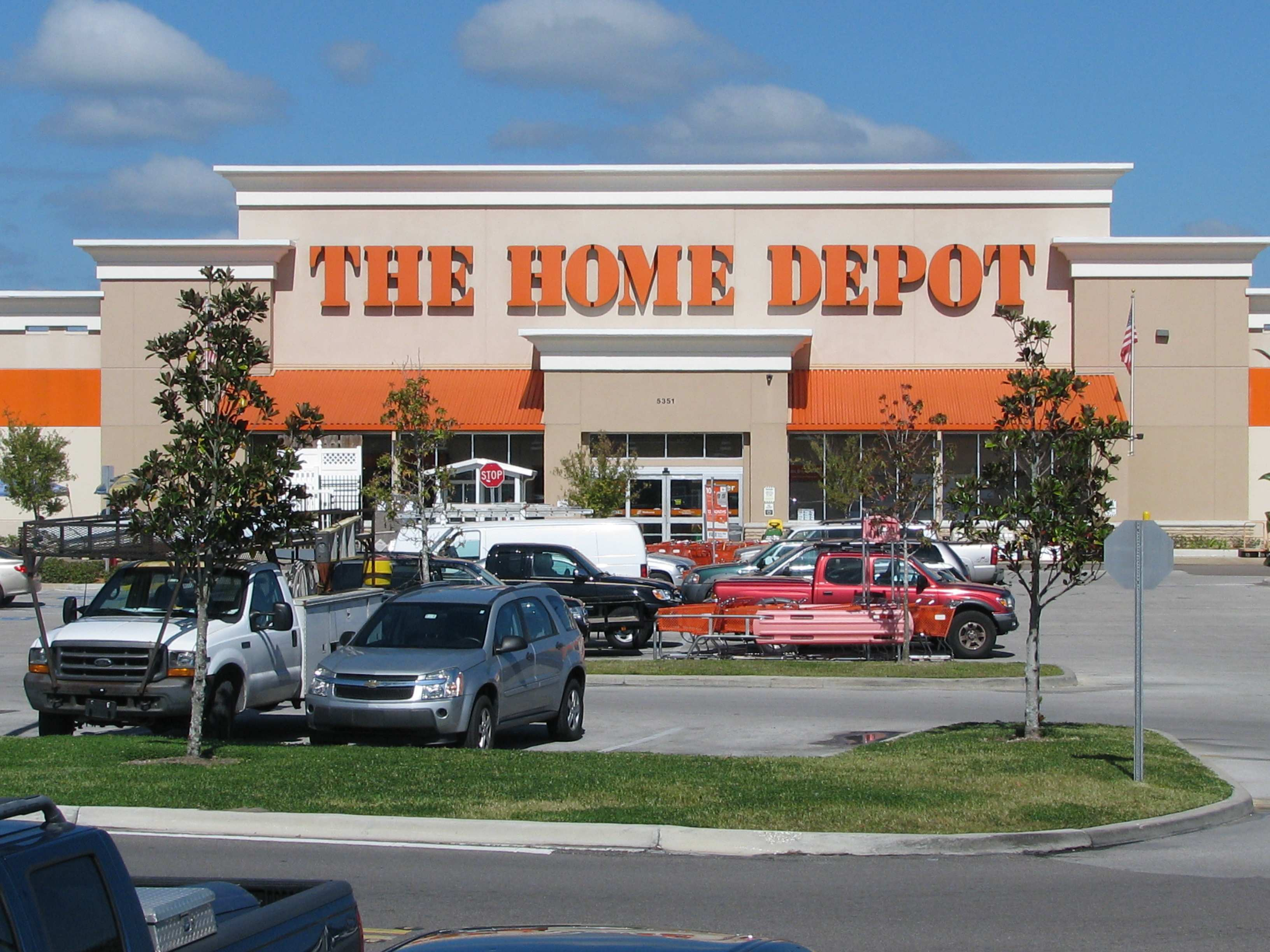 Breaking Home Depot Costco Consider Departure From Keymod