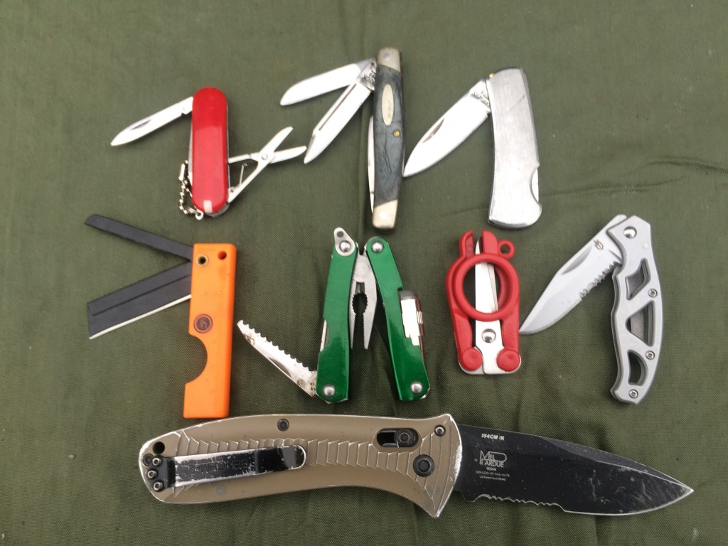 survival kit series blades 2