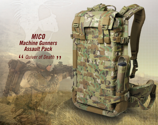 MICO from Tyr Tactical