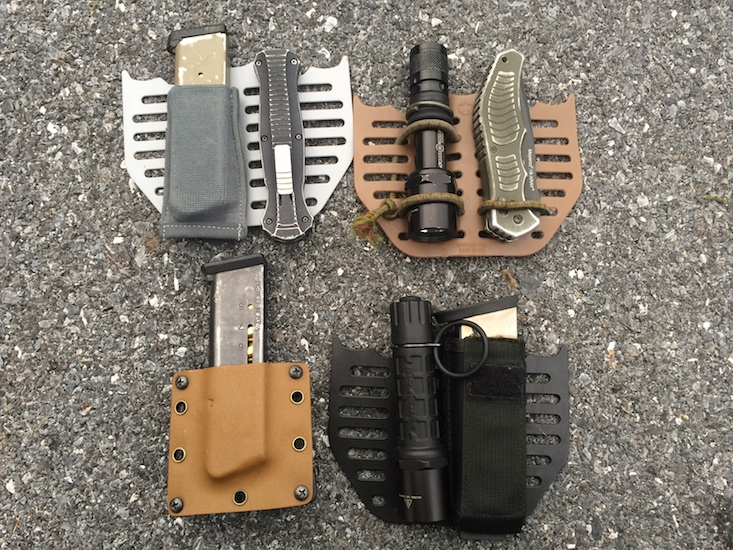 RCS Pocket Shield - a tool for concealed carry
