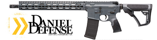 Daniel Defense engineers and manufactures the world's finest weapon systems, precision rail systems, and accessories - Daniel Defense: Lighter, Stronger, Faster. DD is a member of Joint Task Force Awesome.