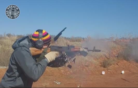 AK 47 Failure