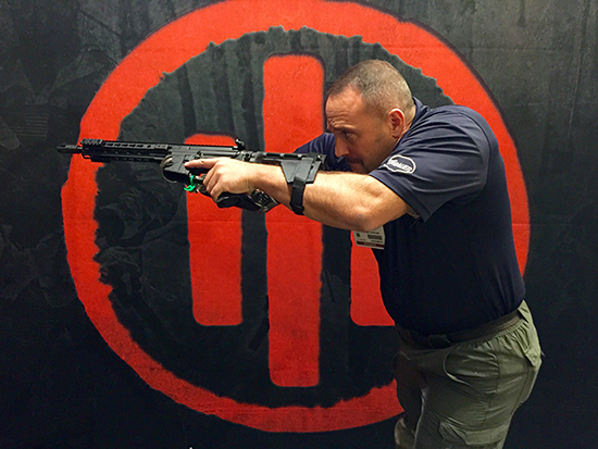 Challenging the Sig Brace decision 2
