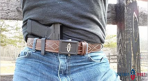 Ares Gear Aegis Buckle - Victory First