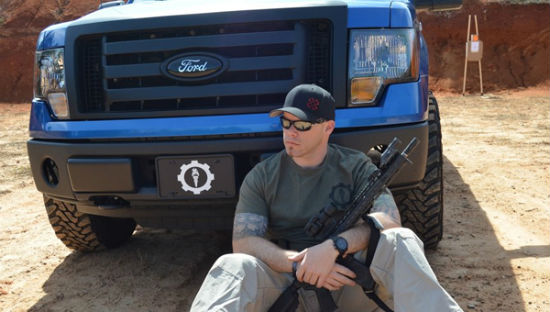Aaron Cowan of Sage Dynamics is a senior contributor here at Breach-Bang-Clear | Breach Bang Clear is the online magazine of choice for warrior scholars: commentary and analysis of national and international events, gun news, tactical industry news, and gear reviews