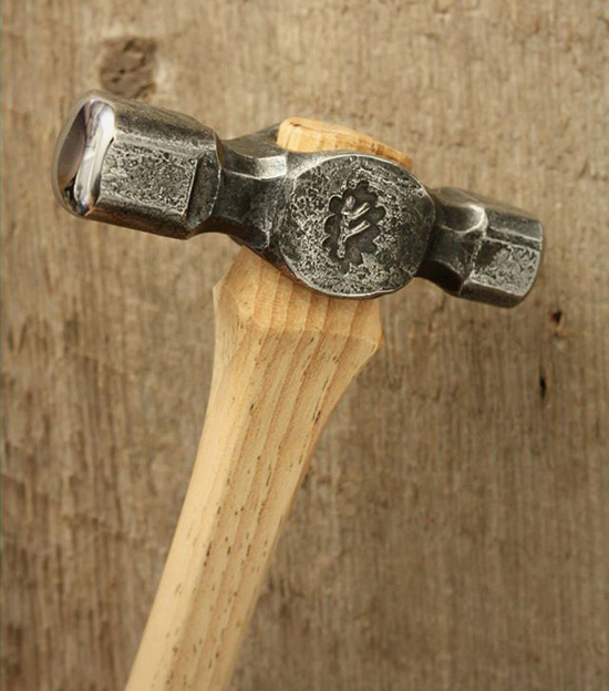 Faram Forge - small riveting hammer