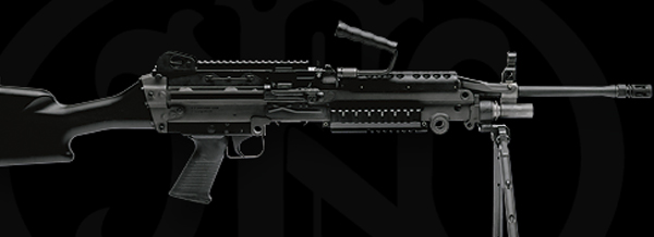 03's and 11B's Rejoice: Civilian M249 on the Way | Breach Bang Clear