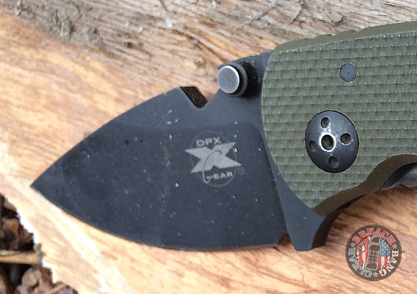 MNKF A Review of the DPx Heat by Craig Metzger