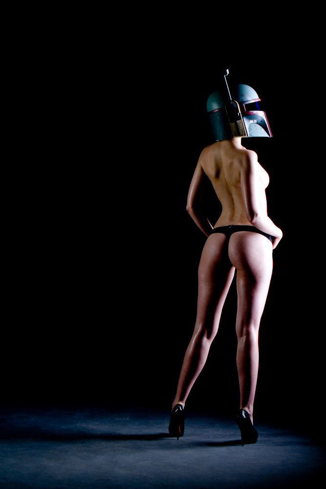 NSFW Star Wars Breach Bang Clear hot Cosplay girls 13