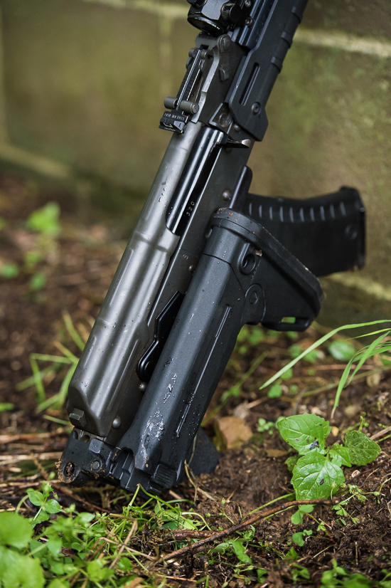 New AK-47 furniture from Magpul | Breach Bang Clear