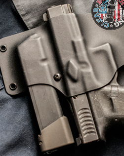glock 43 taran tactical problems