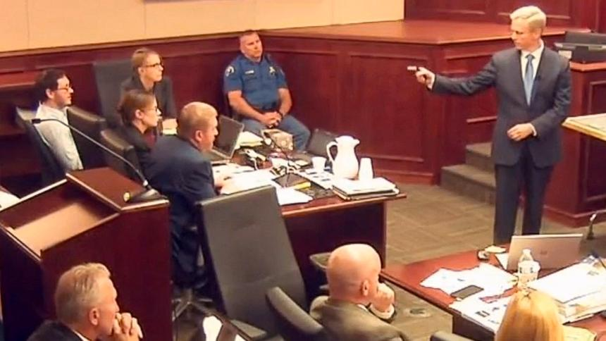 James Holmes found guilty