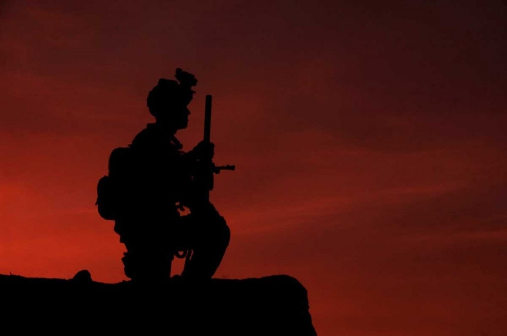So You Want to Be an Army Ranger…