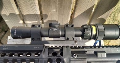 Trijicon Accupoint Review - Kim Heath - womens tactical associationTrijicon Accupoint Review - Kim Heath - womens tactical association
