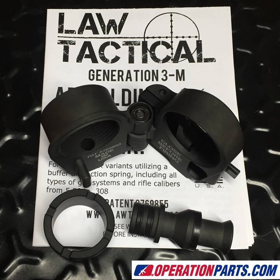 Law Tactical Adapter