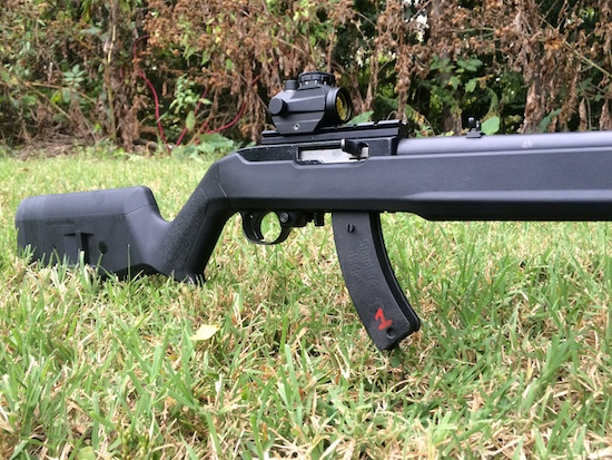 magpul 1022 stock review