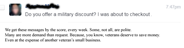 Military Discounts2