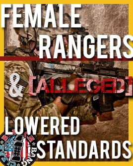 ranger school standards lowered