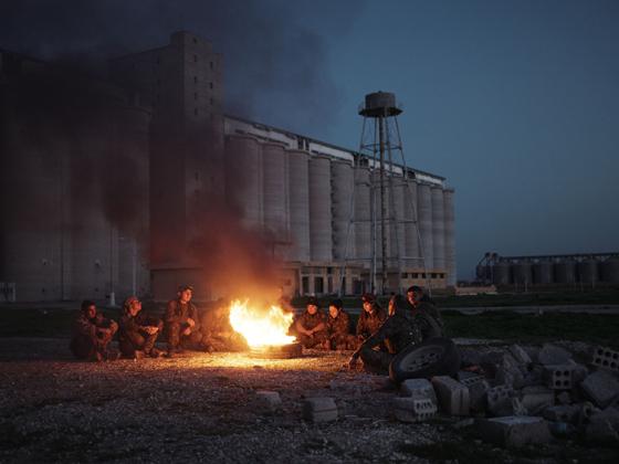 Guerilla Fighters of Kurdistan3