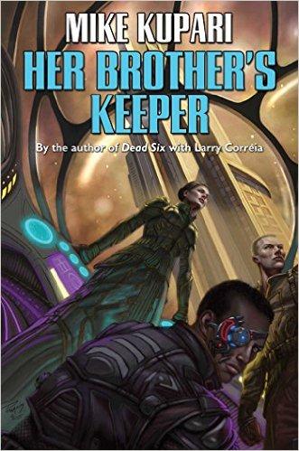 Her brothers keeper Kupari