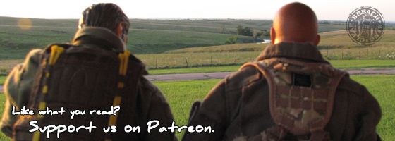 Support us on Patreon 1