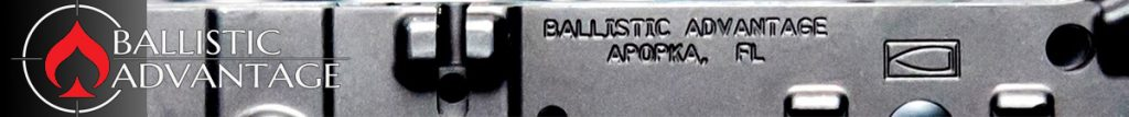 Ballistic Advantages manufactures quality AR15 barrels, AR10 barrels, other barrels, and high end rifle replacement parts; all Made in the USA.