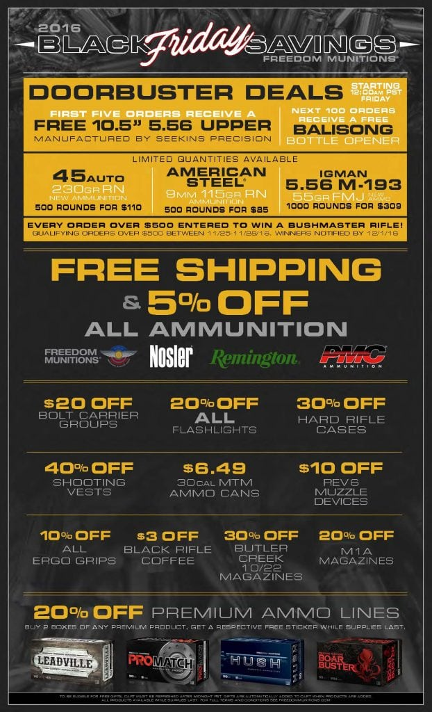 FreedomMunitions2016-BlackFriday-ad