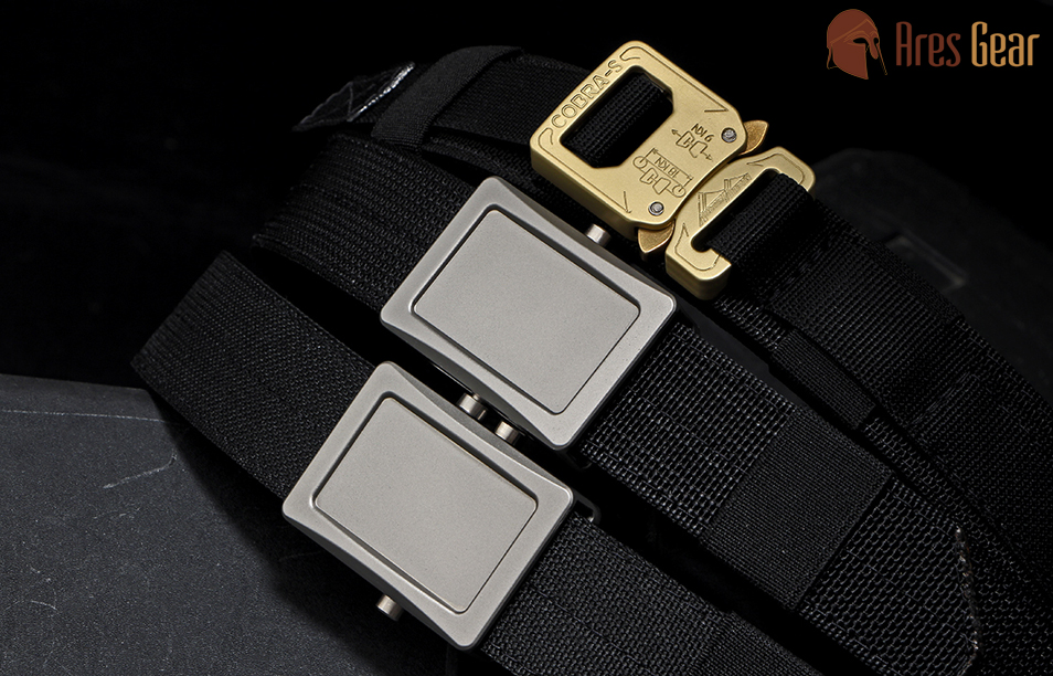 Ares Gear belts