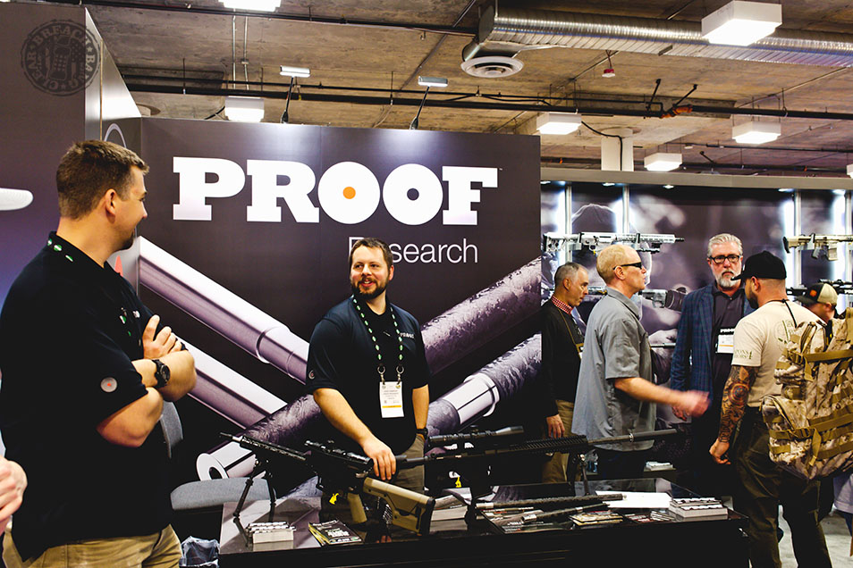 proof research summit